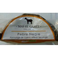 """FORMATGE CABRA PEBRE NEGRE """"EL GARET""""..."""