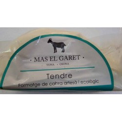 """FORMATGE TENDRE DE CABRA """"EL GARET"""" -..."""