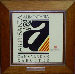 Empresa artesanal alimentaria acreditada per la Generalitat de Catalunya